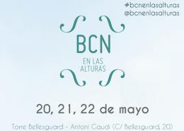 BCN en las alturas